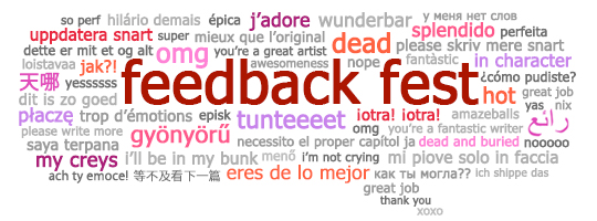 Welcome to Feedback Fest 2019 – Organization for