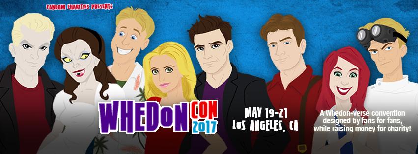 Whedon Con 2017