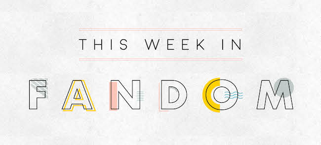 This Week in Fandom banner by Natalee